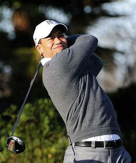 How will Tiger spin his tale?   The Star