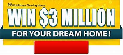 Pch Dream Sweepstakes Win Enter Clearing Reality