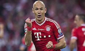 Αnalysts for Change: Bayern hero Arjen Robben hailed by ...
