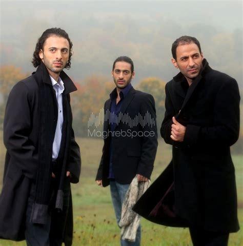 Le Trio Joubran الثلاثي جبران  Laytna  Mp3 Écouter Et