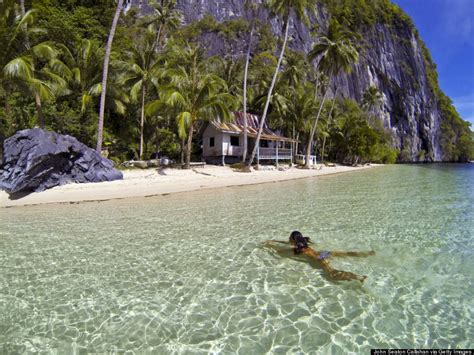 27 Of The Best Places In The World To Swim Huffpost
