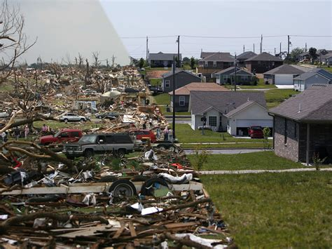 Five years after the devastating Joplin tornado, here's ...
