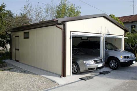 box auto usati garage prefabbricati in legno usati con box legno usato