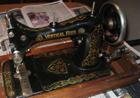 vintage sewing machine shop machine photos page 3