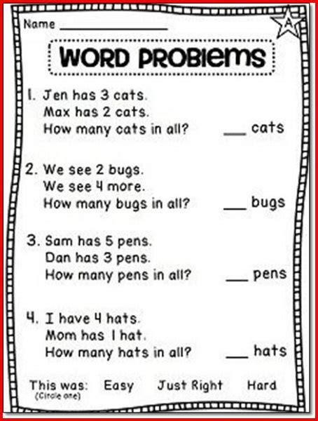 1st grade math worksheets learning printable