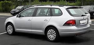 Volkswagen Golf Vi : file vw golf variant 1 6 tdi trendline vi heckansicht 20 juni 2011 ~ Gottalentnigeria.com Avis de Voitures