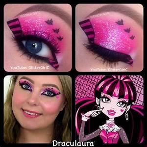 Monster High Clawdeen Makeup - Mugeek Vidalondon