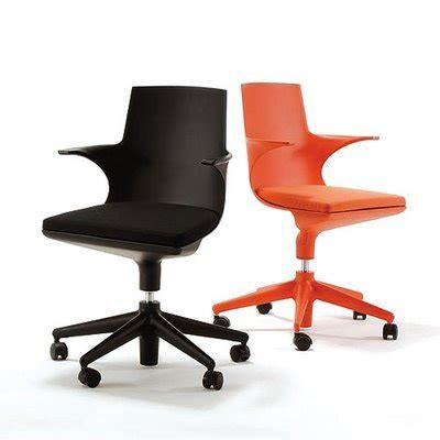 kartell bureau chaise de bureau kartell