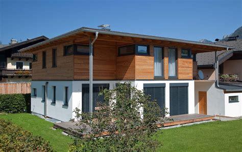 Moderne Fenster Fassade by Haus Modern Fassade Holz Und Suche H 228 User