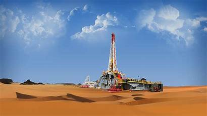 Rig Drilling