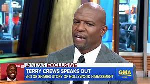 Terry Crews Details Alleged Sexual Assault by WME's Adam ...