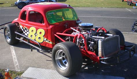 modified race cars saturday june 29th at wenatchee valley super oval nw