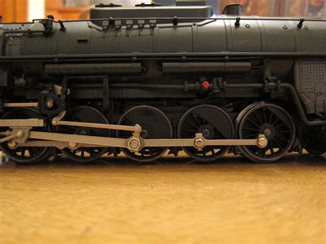 plumbing pipe handrail lionel and mth pennsylvania j1a 2 10 4 external comparison 1556
