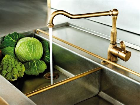 Stainless Steel Kitchen Sinks And Faucets by Thank You For The Follow Officine Gullo Luxury Ranges