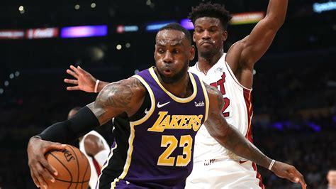 NBA Finals 2020 schedule, times, TV channels & live ...