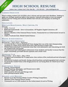resume writing guide resume for undergraduate college student with no experience sle resume for college student