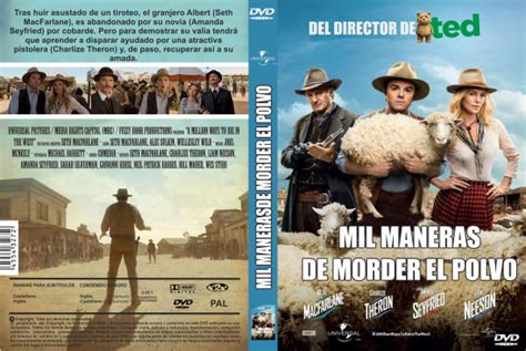 Películas Dvdrip Latino: Descargar Mil Maneras De Morder