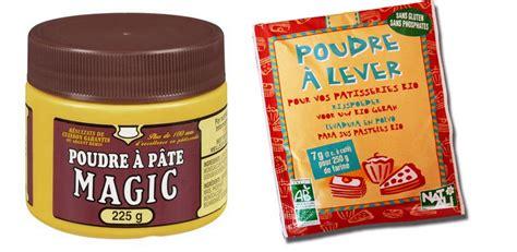 poudre a pate levure recette poudre 224 p 226 te maison poudre levante ou levure