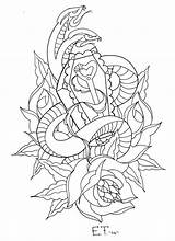 Tattoo Coffin Coloring Traditional Tattoos Books sketch template