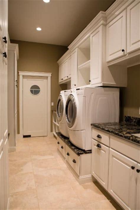 Diy Vs Hiring A Pro Laundry Room Remodel