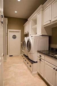 Diy vs hiring a pro laundry room remodel porch advice for Laundry room remodel pictures