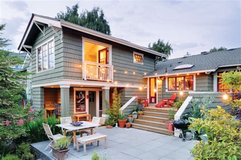 1 bedroom garage apartment floor plans a seattle remodel adds a master suite seattle met