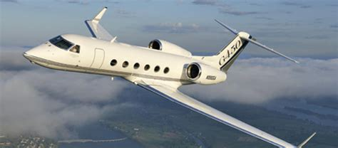 custom gulfstream g450 model airplane shop