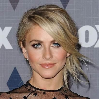 Hough Julianne Short Hairstyles Haircuts Hair Bangs