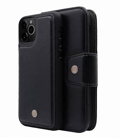 Midnight Magnetic Wallet Case Varukorgen Inga Produkter