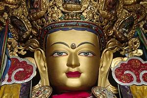 A Brief Introduction to Tibetan Buddhism