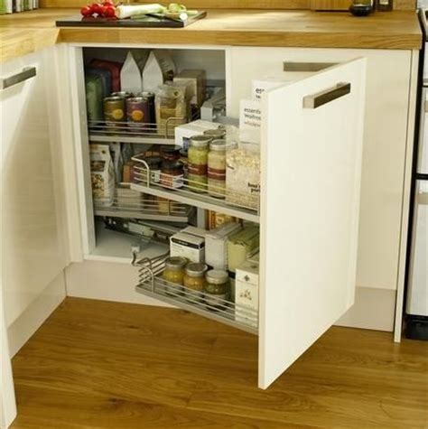 kitchen corner unit storage solutions corner storage unit kitchen storage solutions howdens 8249