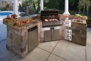 Prefab Outdoor Kitchen Grill Islands Outdoor Kitchen And Bbq Island Kits Oxbox For Prefab Outdoor Kitchen Grill Islands