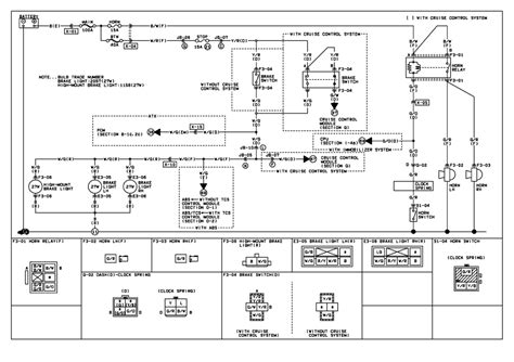 2005 F150 4wd Wiring Diagram by 2005 Ford Truck Explorer 4wd 4 0l Mfi Sohc 6cyl Repair