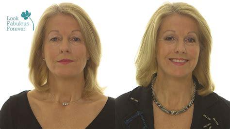 makeup  older women define  hooded eyes   fabulous  youtube