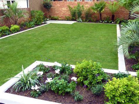 modern minimalist home garden layout idea ideas landscape designs design large drawing bench