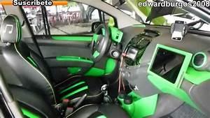 Chevrolet Spark Gt Transformers Tuning Modificado Car