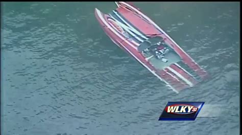 Boat Crash With Music by Bodies Of Kentucky Residents Found After Boating Accident