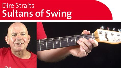 Play Sultans Of Swing by Sultans Of Swing Guitar Lesson Guitar Chords String