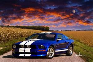 red454 2005 Ford Mustang Specs, Photos, Modification Info at CarDomain