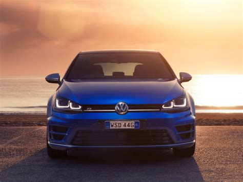volkswagen golf 7 r gottagged
