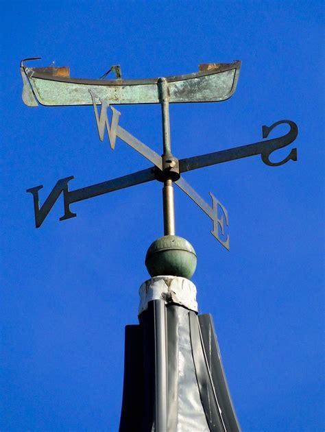 weather vanes weathervane lightning nautical decor coastal wind weathervanes theme metal rod spinners antique sheet lake windmill copper custom designs