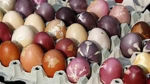 Eierfärben Mit Naturfarben : nat rlich ostereier mit spinat und rote bete f rben welt ~ Yasmunasinghe.com Haus und Dekorationen