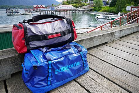 Best Travel Duffel Bags of 2018 | Switchback Travel