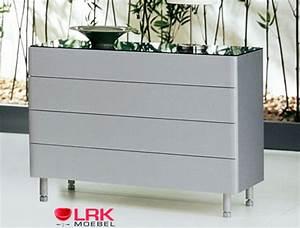 Kommode Mit Glasplatte : c 72 kommode diele schlafzimmer sideboard highboard schrank glasplatte 2 farben ebay ~ Markanthonyermac.com Haus und Dekorationen