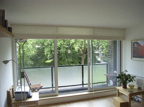 shade blinds for balcony window central