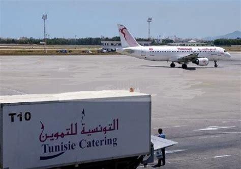 tunisair siege social tunisie tunisair reprise aujourd 39 hui de l activité de tunisie