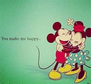 Mickey Minnie And Famous Quotes. QuotesGram