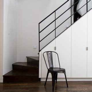 smart  surprising  stair design solutions dwell