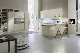 Refined, Reliable And Edgy Fun Adaptable Kitchen By Snaidero
