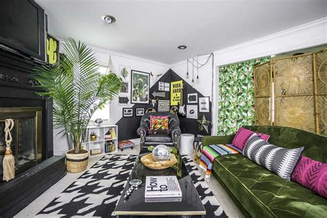 dos  donts  eclectic home decor